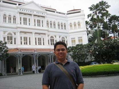 Hotel Daerah City Hall Singapore