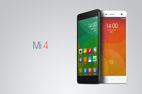 Harga Xiaomi Mi4 Di Indonesia Terbaru Februari 2015