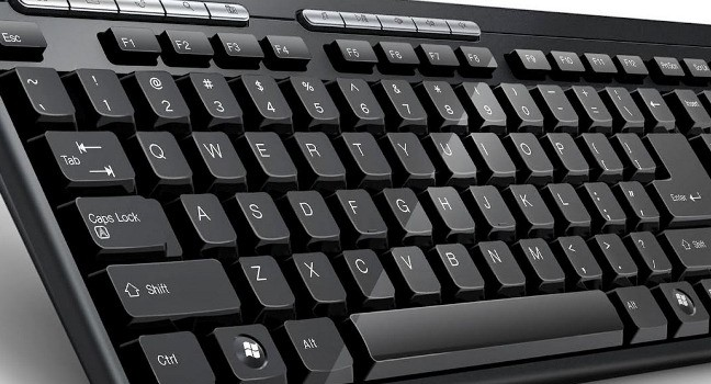 Rahasia Tombol Windows Di Keyboard Laptop