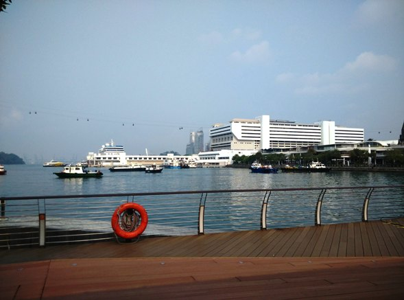 pemandangan-sentosa-boardwalk